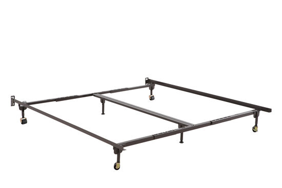 Bed Frames Metal Bed Frames Mathis Brothers