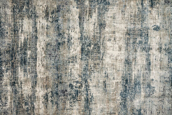 """Loloi Power Loomed 5' 3"""" X 7' 8'' Rug in Ivy/Natural"""