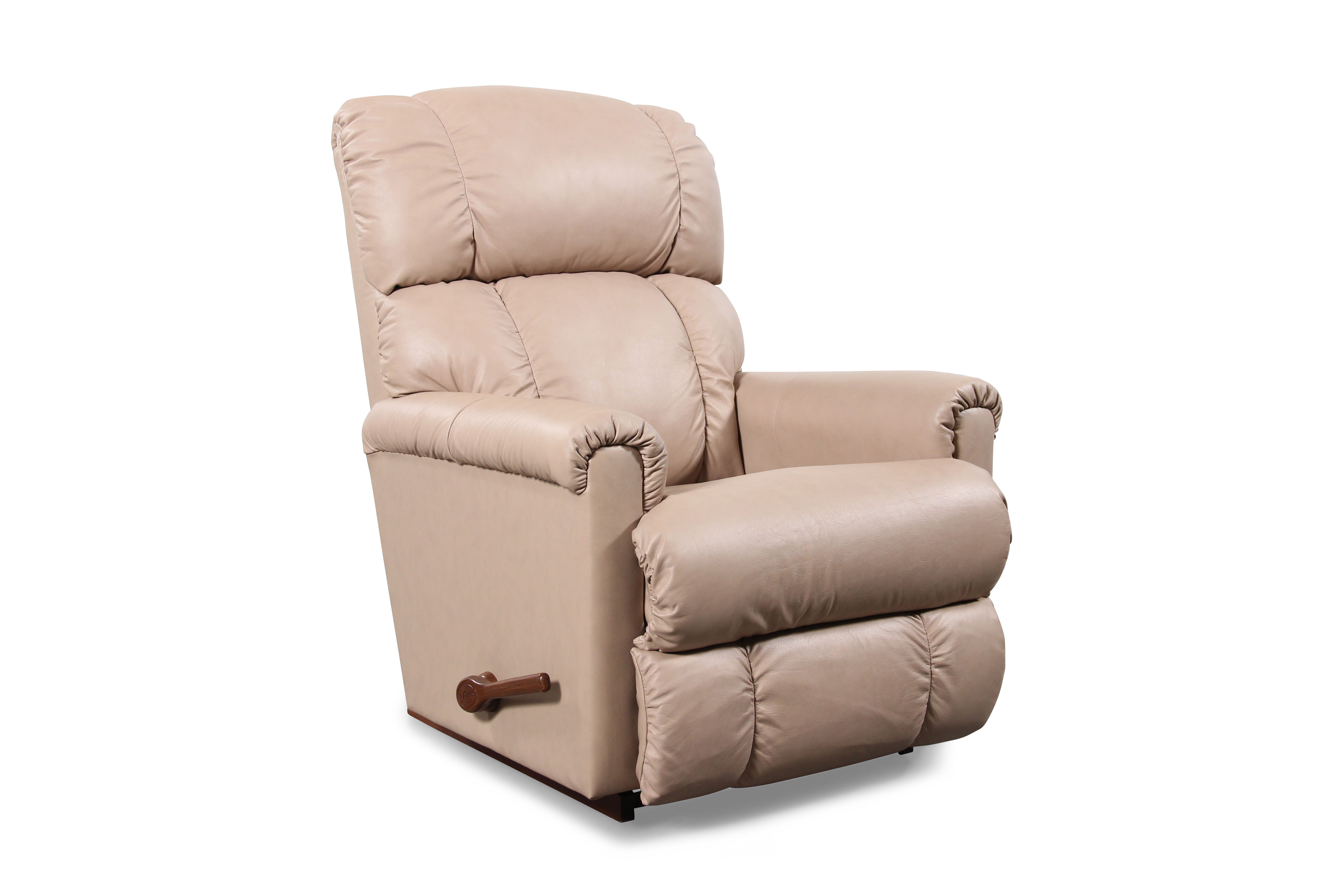 La-Z-Boy Pinnacle Sand Rocker Recliner  sc 1 st  Mathis Brothers & La-Z-Boy Pinnacle Sand Rocker Recliner | Mathis Brothers Furniture islam-shia.org