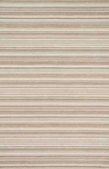 """Transitional 7'-6""""x9'-6"""" Rug in Neutral"""