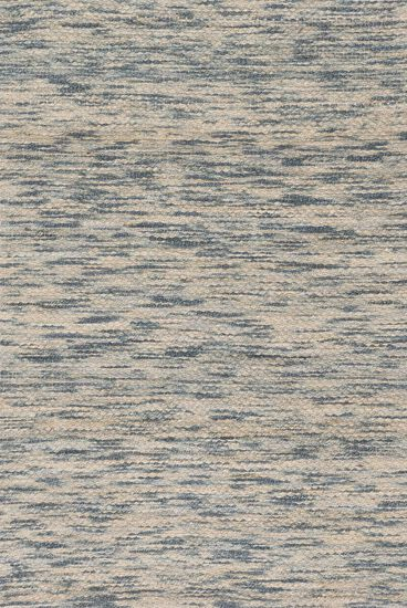 "Contemporary 5'-0""x7'-6"" Rug in Sky"