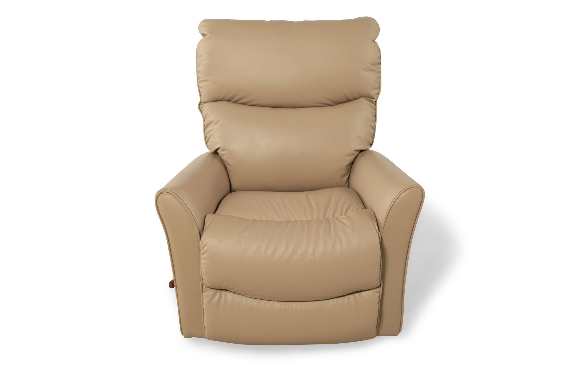 La-Z-Boy Rowan Natural Leather Recliner  sc 1 st  Mathis Brothers & La-Z-Boy Rowan Natural Leather Recliner | Mathis Brothers Furniture islam-shia.org