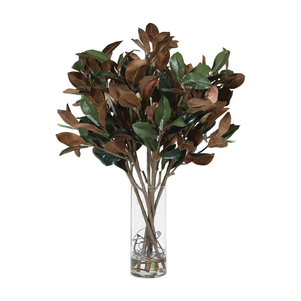 Southern Magnolia Centerpiece Mathis Brothers Furniture
