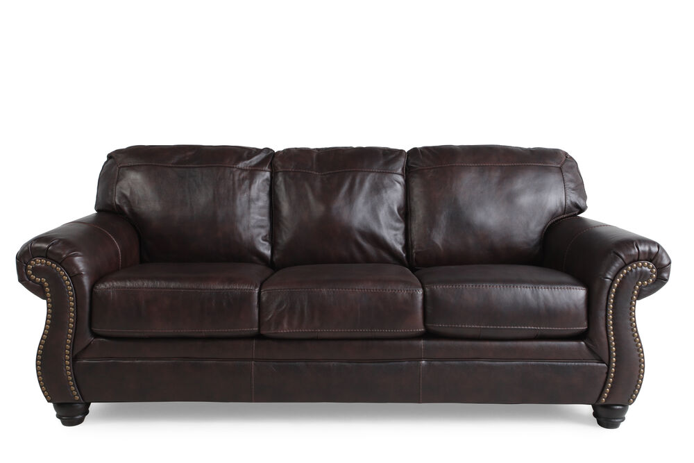 Images Traditional Rolled Arm 89 Sofa In Walnut