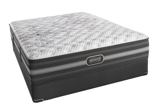 Simmons Beautyrest Black Calista California King Firm Mattress