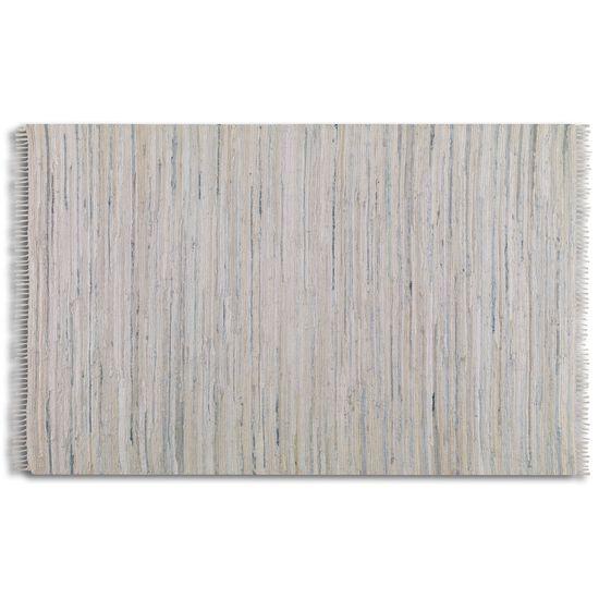 Uttermost Stockton 5 X 8 Rug - White