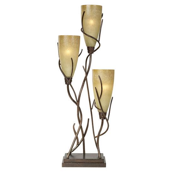 El Dorado Uplight Table Lamp