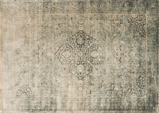 Loloi Power Loomed 5'x7'6'' Rug in Slate