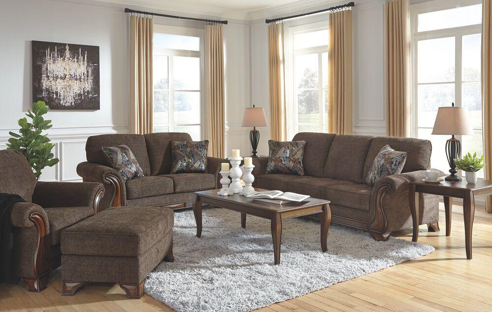Miltonwood Teak Sofa Loveseat Chair
