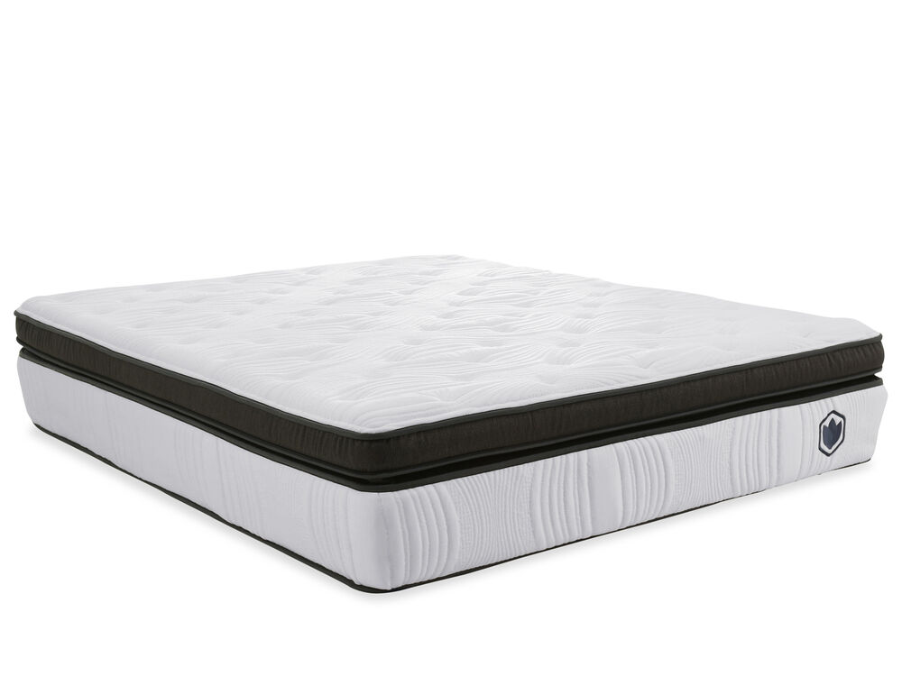 ecocomfort Grand Forks Hybrid Ultra-Soft Mattress