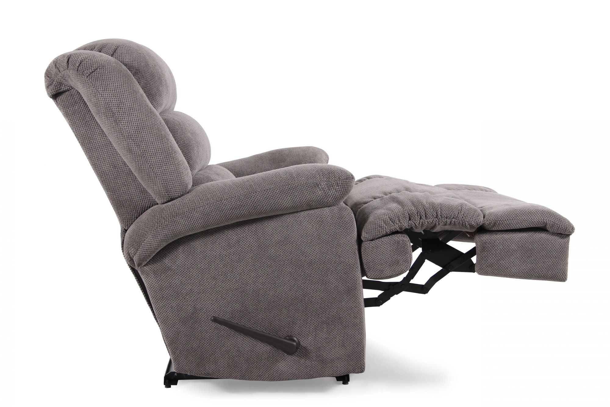 Lane Knox Chocolate Comfort King Recliner  sc 1 st  Mathis Brothers & Lane Knox Chocolate Comfort King Recliner | Mathis Brothers Furniture islam-shia.org