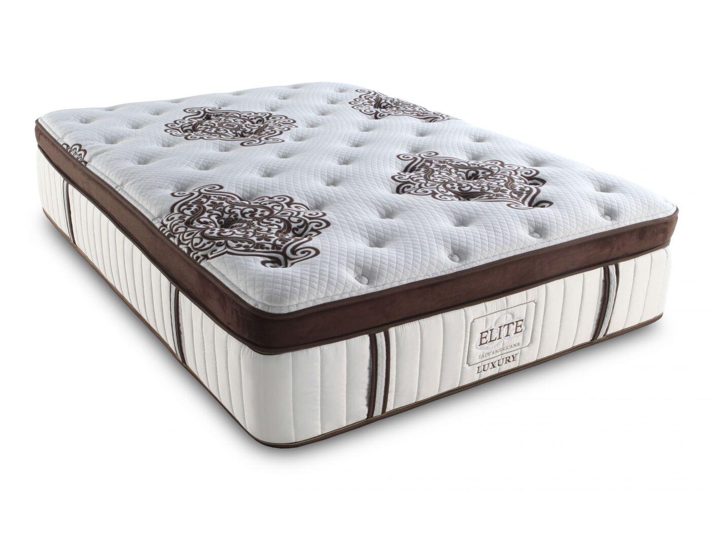 lady americana elite luxury resplendent mattress mathis brothers