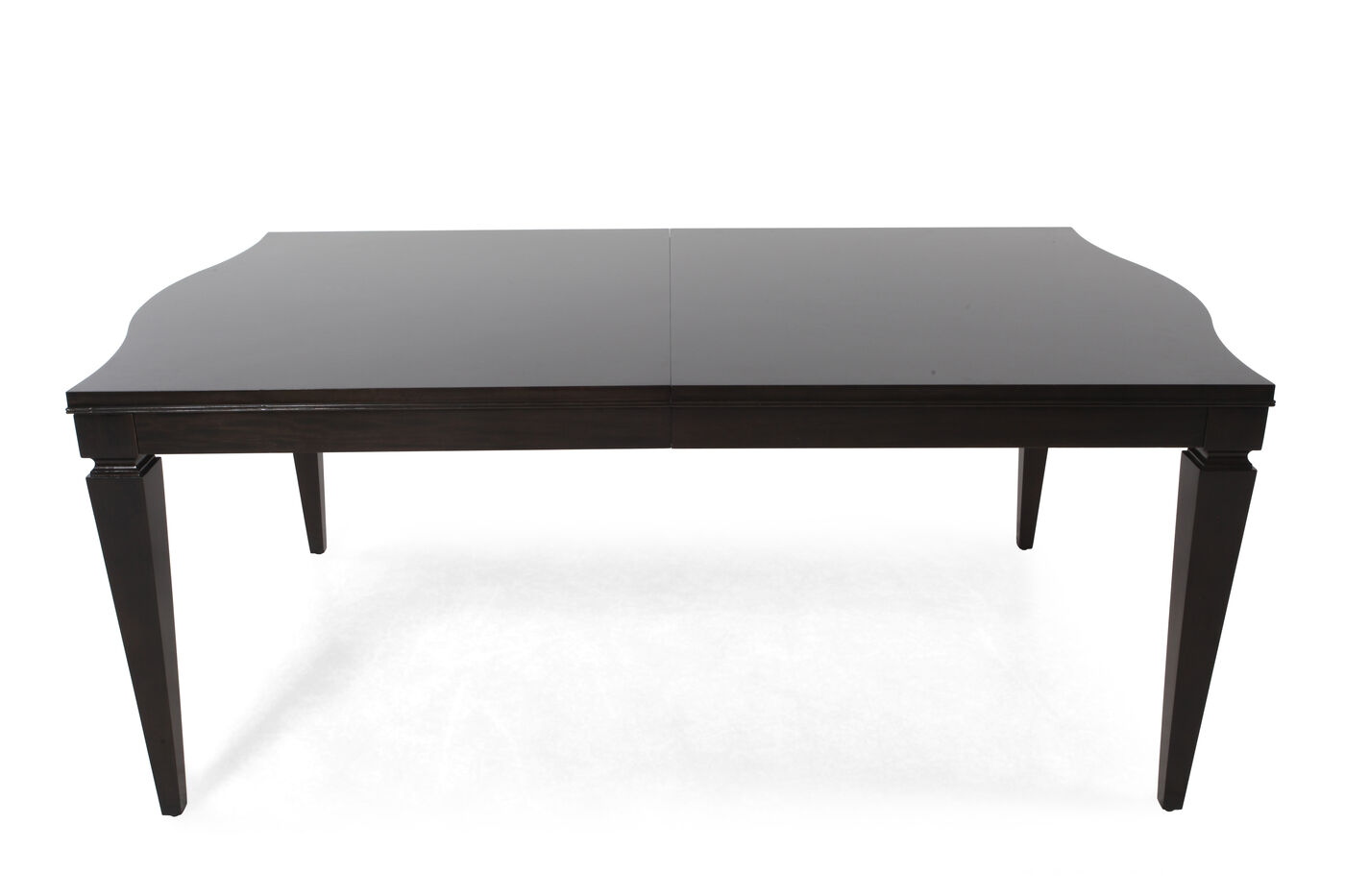 Bernhardt Sutton House Dining Table Mathis Brothers