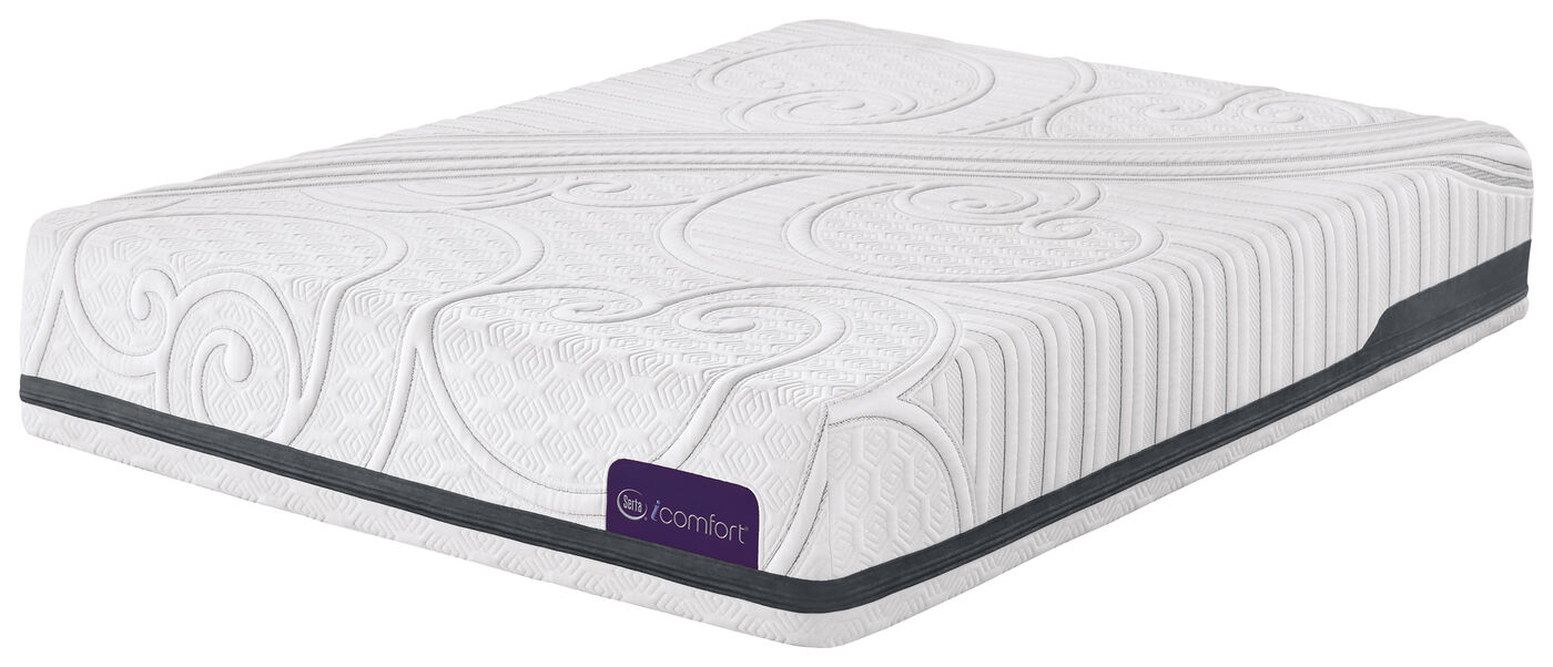mathis brothers mattress serta icomfort prodigy iii mattress mathis brothers 12363