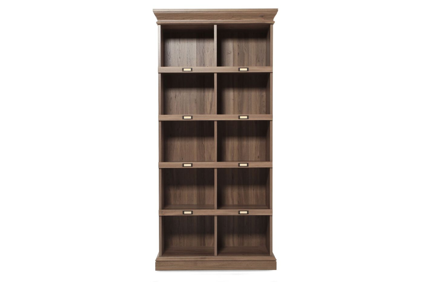 amazing ameriwood white lane home stackable with barrister headboard aaron livingroom sliding doors queen glass bookshelf altra bookcase metal