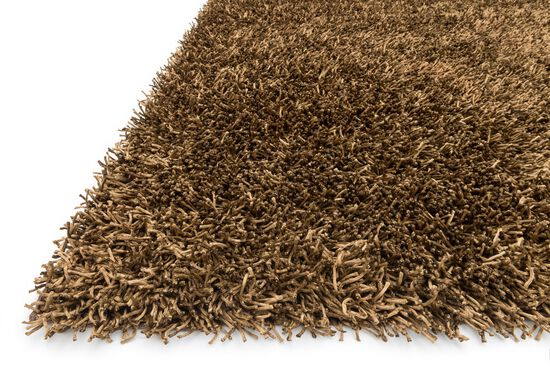 Shags Rug in Brown