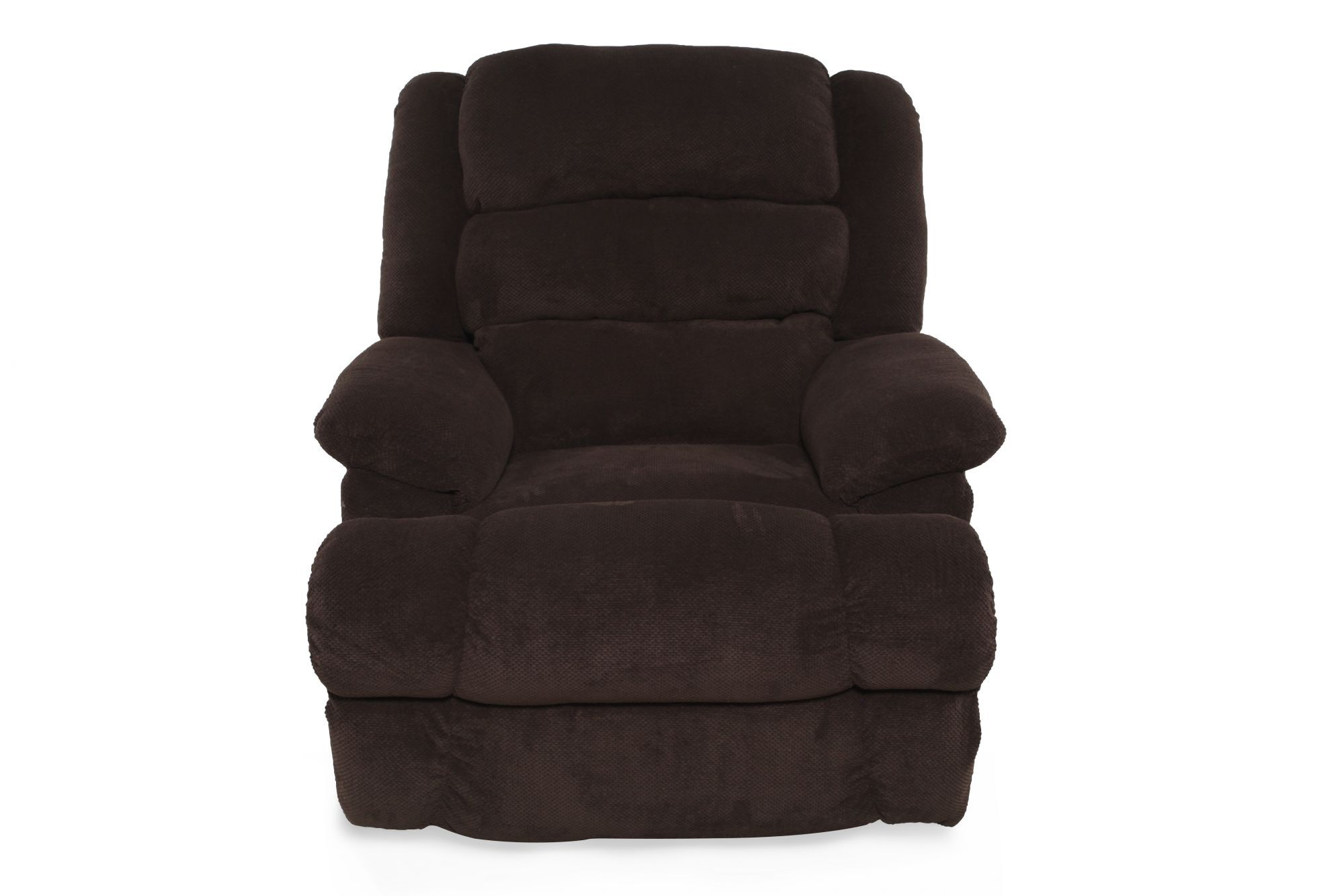Lane Knox Chocolate Comfort King Wall Saver Recliner ...  sc 1 st  Mathis Brothers & Recliners - Reclining Chairs u0026 Sofas | Mathis Brothers islam-shia.org