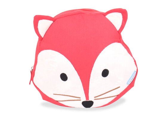 Fox Backpack in Red