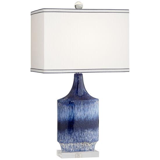 Dusky Table Lamp