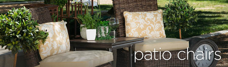 Mathis Brothers Patio Furniture patio chairs, outdoor chairs & seating | mathis brothers