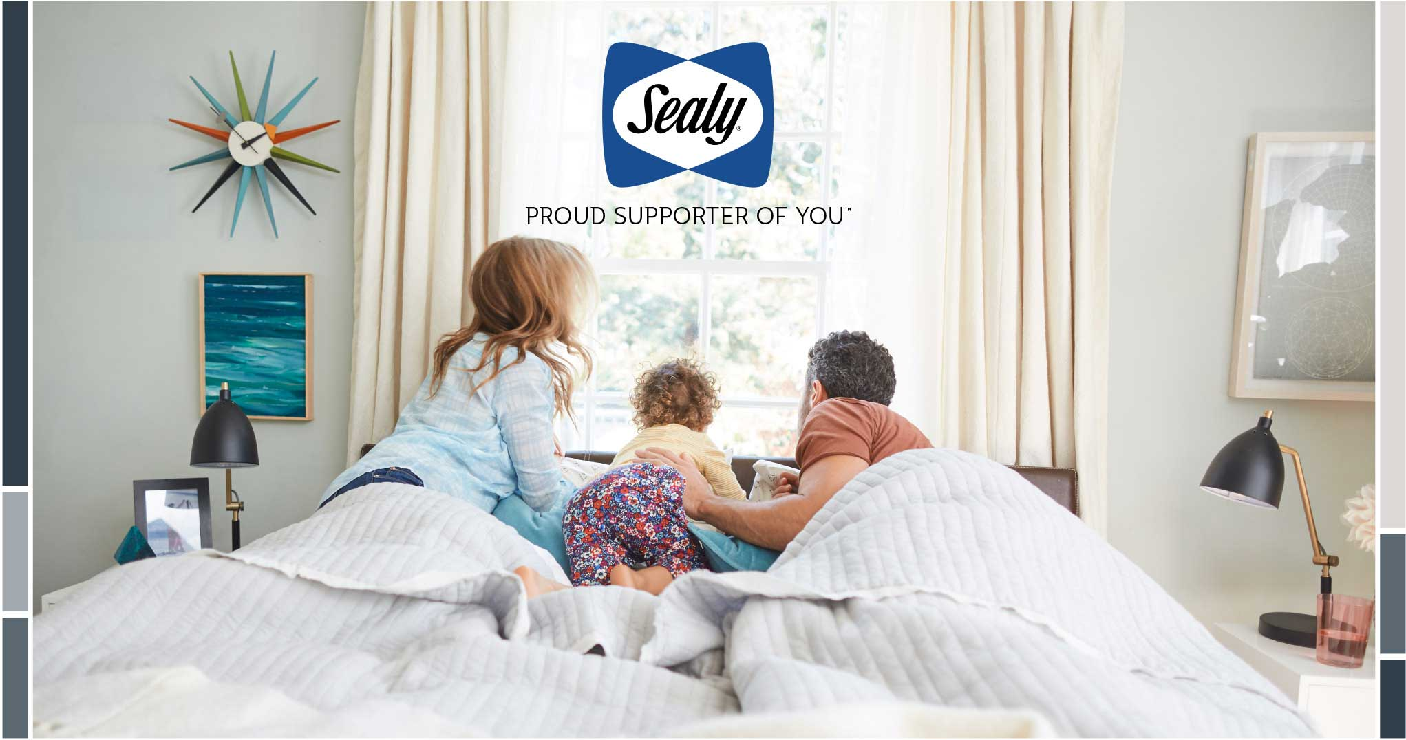 Sealy Support