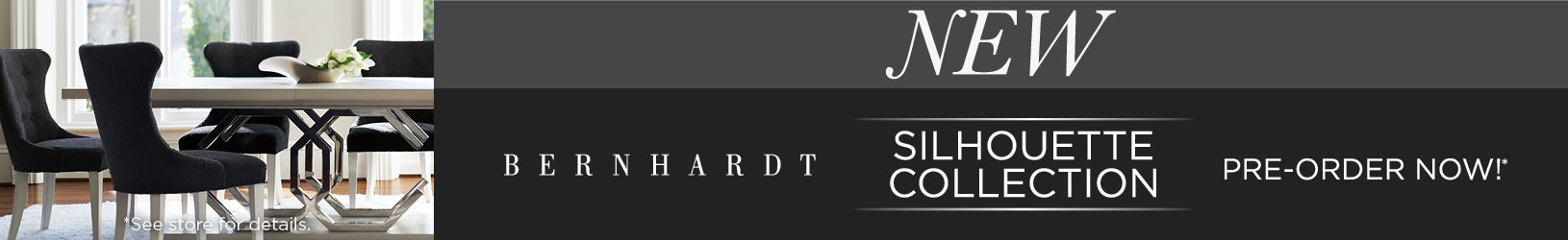 Bernhardt Silhouette Collection