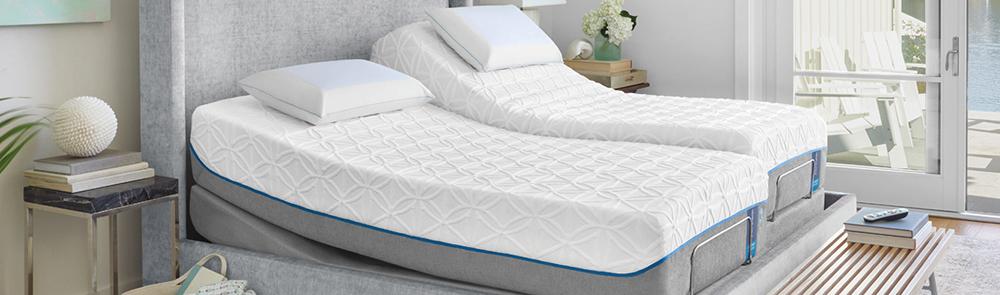 Adjustable Beds   Mattresses & Frames | Mathis Brothers