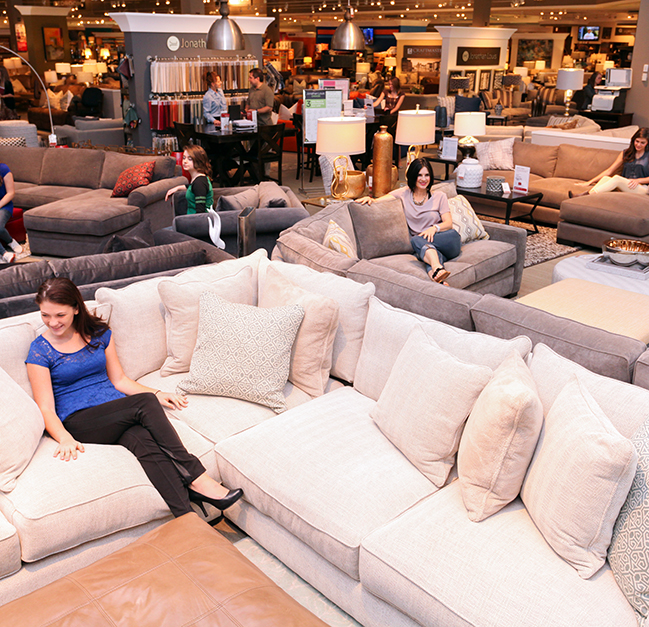 Oklahoma City Oklahoma Outlet Store Mathis Brothers Furniture