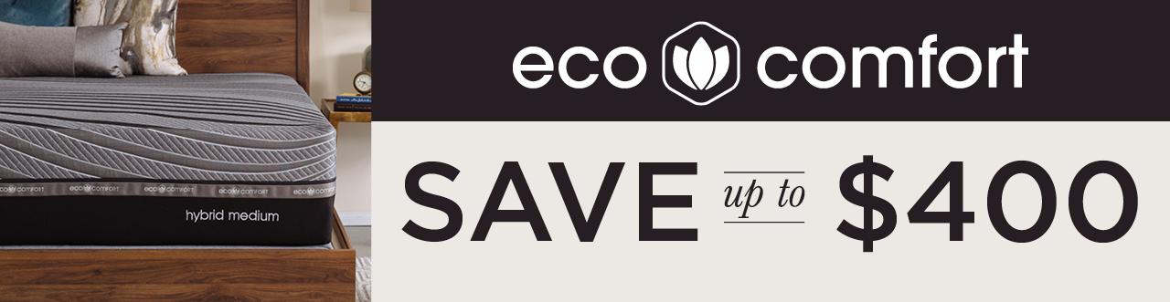 ecocomfort Event