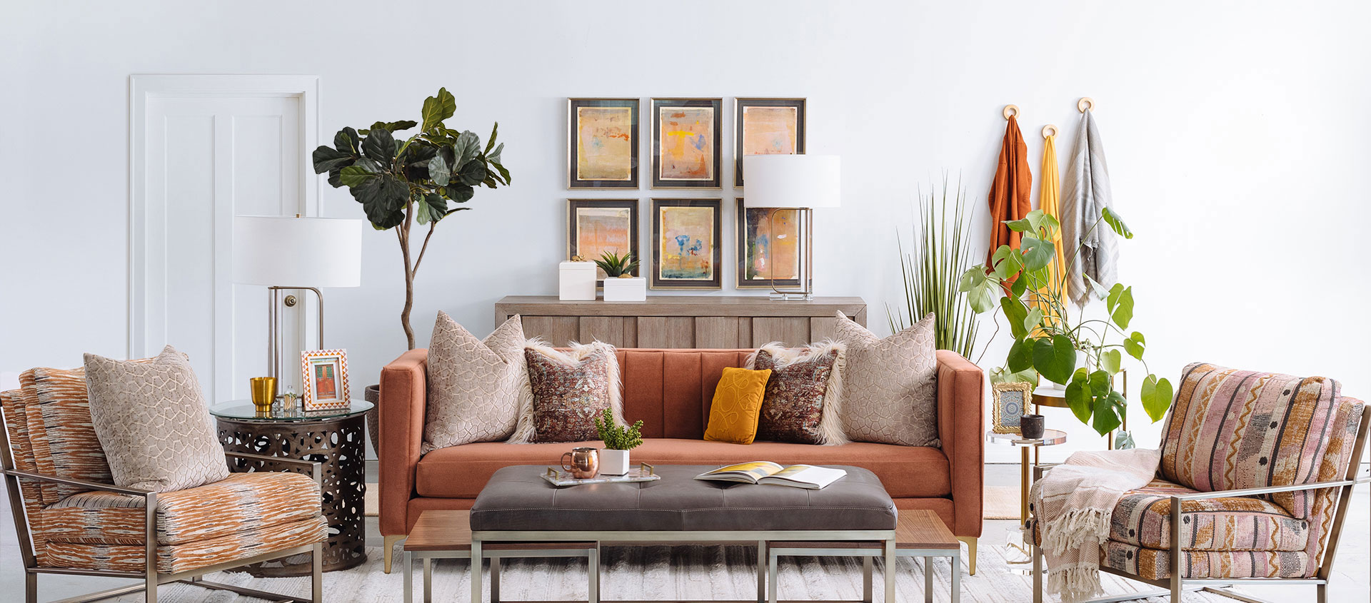 Exceptionnel Your One Stop Shop For Home Furnishings.