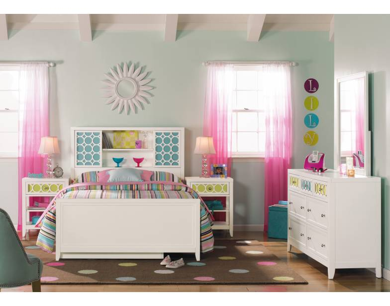 Hooker Furniture   Kids Furniture Twin Bed