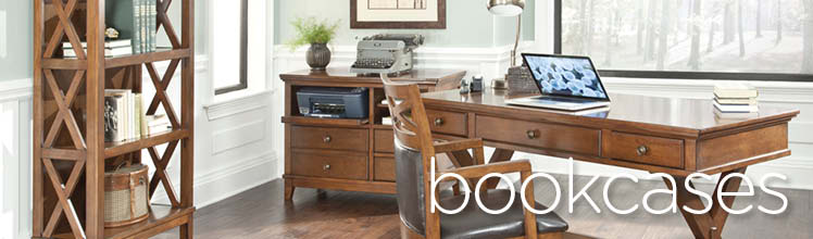 Home Office Bookcases