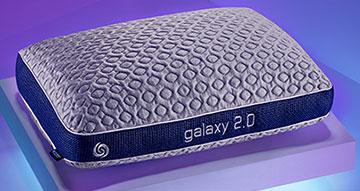 Bedgear Pillows Mobile