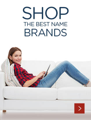 Shop the Best Name Brands
