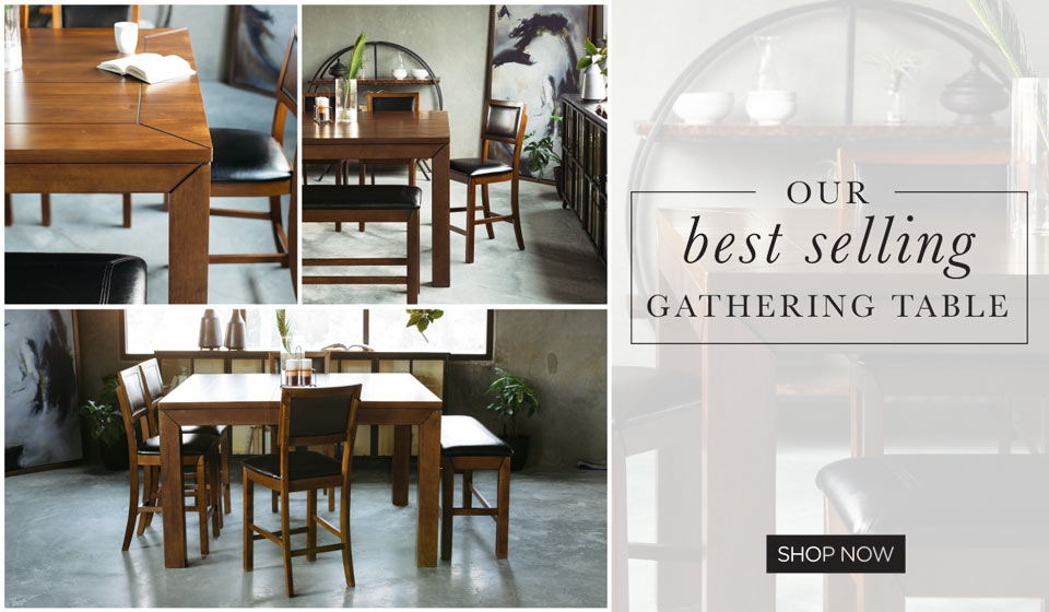 Best Selling Gathering Table