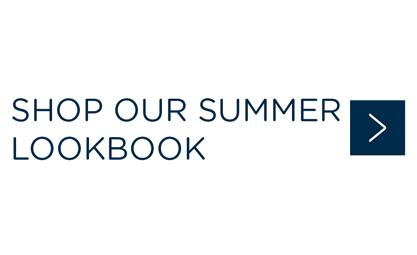 Shop Summer Lookbook 2018