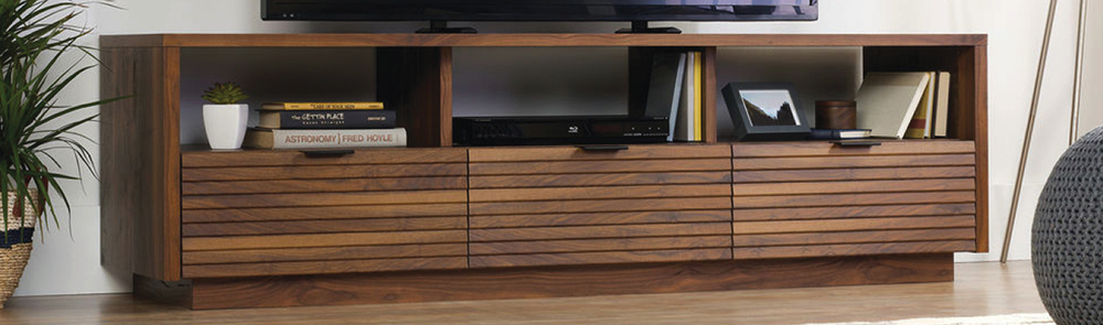Living - Media Cabinets