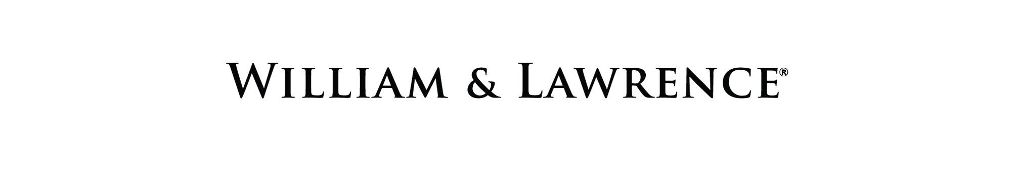 William & Lawrence Logo