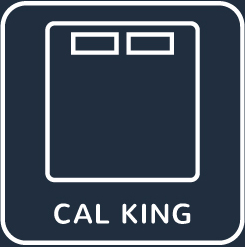 cal king inactive