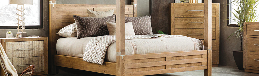 Beds - Storage Beds - Wood & Metal Beds | Mathis Brothers