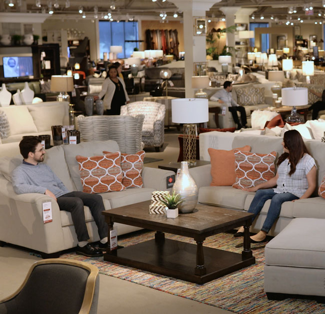 Furntiure Stores: Indio California Furniture & Mattress Store