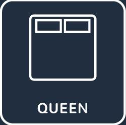queen inactive