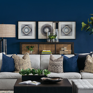 Your One-Stop-Shop For Home Furnishings.