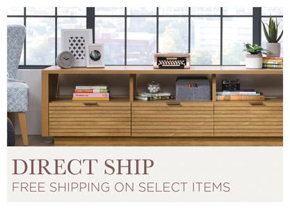Direct Ship