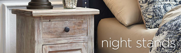 Delightful Nightstands