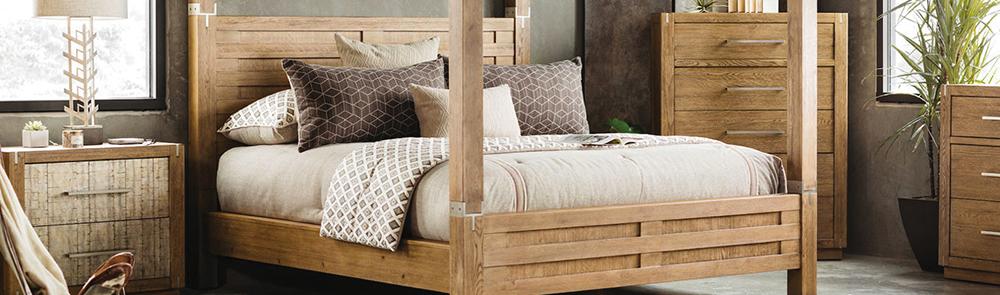 Bedroom - Beds