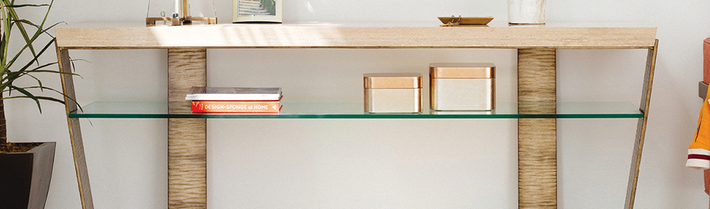 Living - Accent Tables