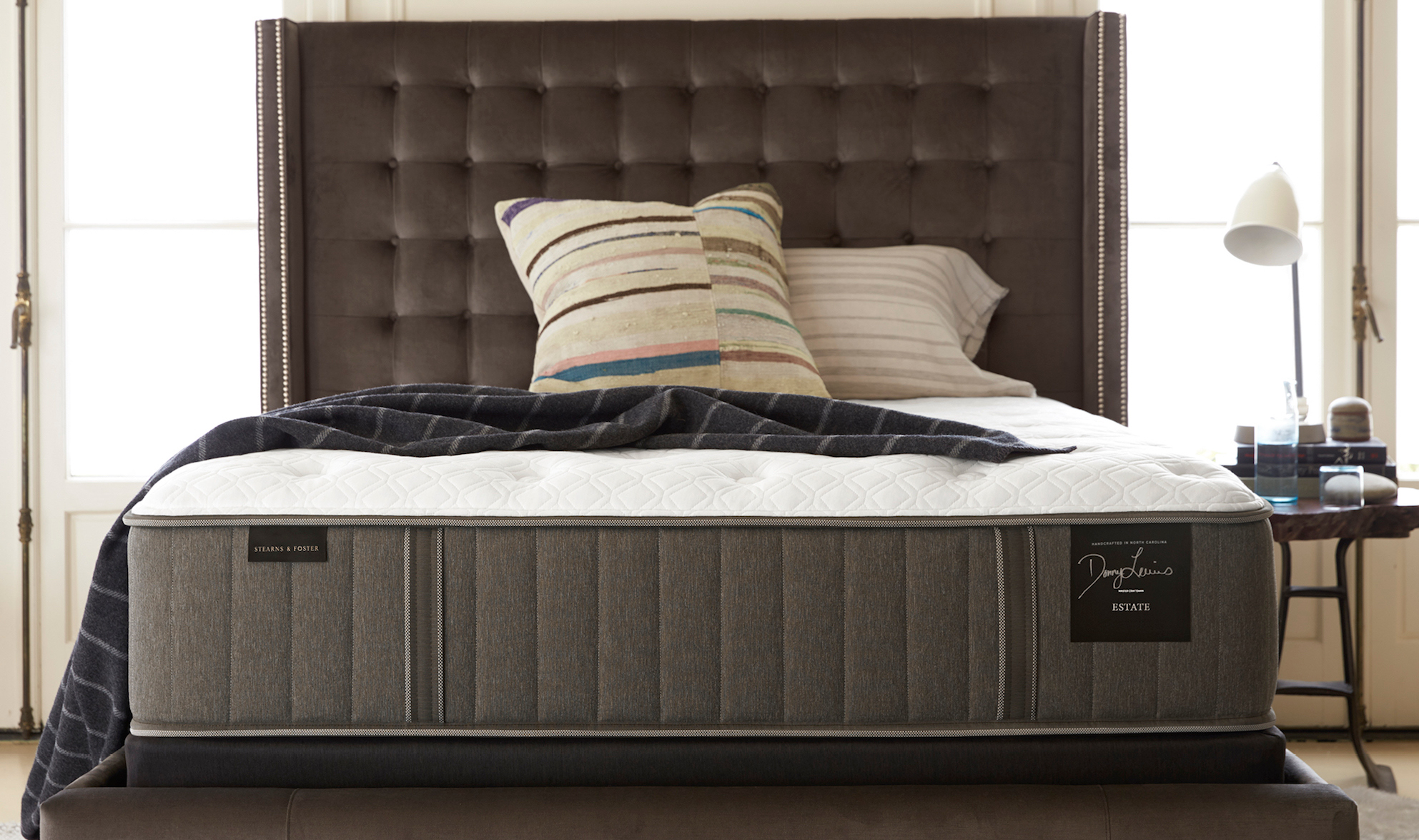 mathis brothers mattresses stearns amp foster mattresses mathis brothers 12364