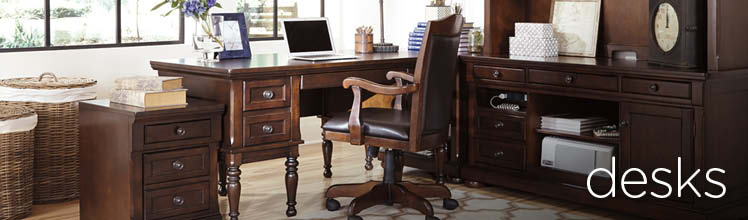 Office Desk Furniture For Home desks Home Office Desks