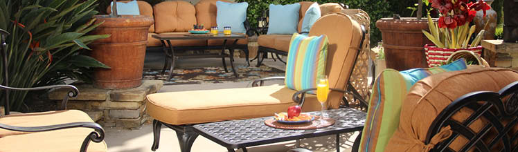World Source Patio Furniture